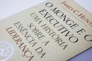 5 lições sobre o livro O Monge e o Executivo