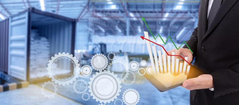 O jeito certo de reduzir custos em indústrias