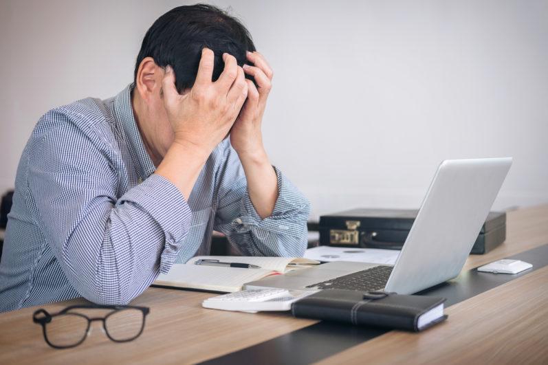 5 problemas gerados pela falta de controle de custos