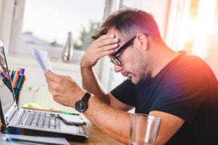 Dificuldades financeiras: os principais sinais de uma empresa em crise