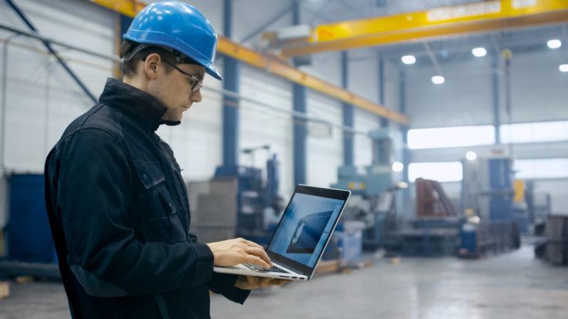 Como gerenciar o processo produtivo em indústrias