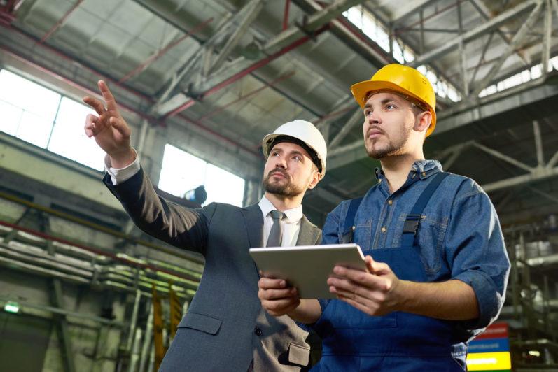 Conheça a importância da administração da produção em uma indústria